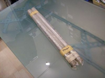 Coppia steli forcella 36 mm PAIOLI Gilera KK/KZ 125