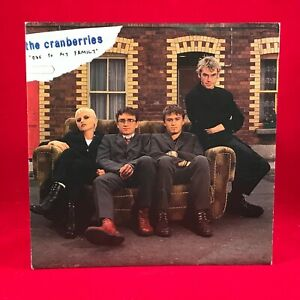 THE-CRANBERRIES-Ode-To-My-Family-1994-UK-7-034-vinyl-single-EXCELLENT-CONDITION