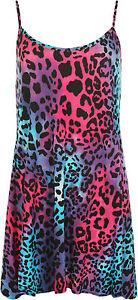 Plus-Womens-Animal-Leopard-Print-Sleeveless-Swing-Vest-Ladies-Strappy-Top-12-30