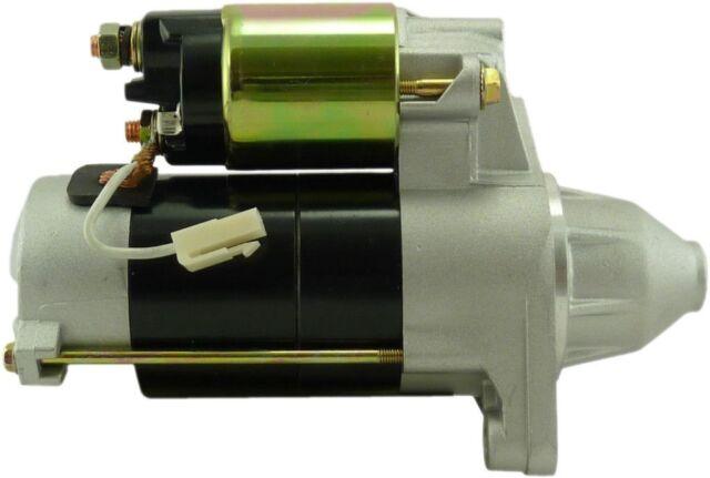 Originalteil Anlasser Starter Kubota 67980-31152 Denso 28000-5911 Z482 9 Zähne