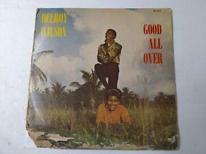 Delroy-Wilson-Good-All-Over-Vinyl-LP-COXSONE-ROCKSTEADY