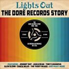 Lights Out: The Dore Records Story by Various Artists (CD, Jan-2014, 3 Discs, One Day Music)
