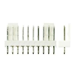 KK 254 6410 Series Wire-To-Board Connector 1 Rows Header 22-27-2021 Pack of 250 22-27-2021 2.54 mm Through Hole 2 Contacts