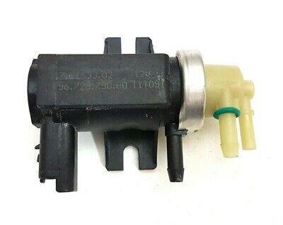 Volvo pression de vide Convertisseur Pierburg 7.02325.02 31293964 70232502