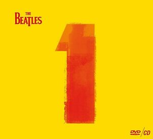 THE-BEATLES-1-CD-DVD-LIMITED-DIGIPACK-CD-DVD-NEUF