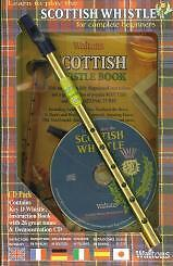 WALTONS-SCOTTISH-WHISTLE-PACK-Book-CD-amp-Whistle