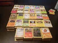Le - Cher Sur Ebay Lot De 50 Cartes Pokemon Neuves Sans Doubles Dont Rares