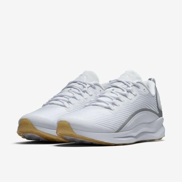 Nike Jordan Zoom Tenacity White/gum
