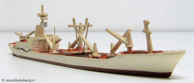 HANSA MODELLE S 268 MS Strathbrora Cargo Liner 1 1250  | Spielen Sie Leidenschaft, spielen Sie die Ernte, spielen Sie die Welt