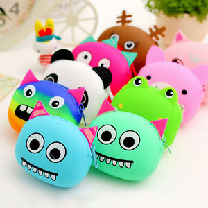 1PC-Cute-Wallet-Kawaii-Cartoon-Animal-Silicone-Jelly-Coin-Bag-Purse-Kids-Gift-JC