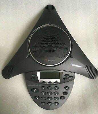 Polycom SoundStation Conferenza Telefono 2201-03308-103