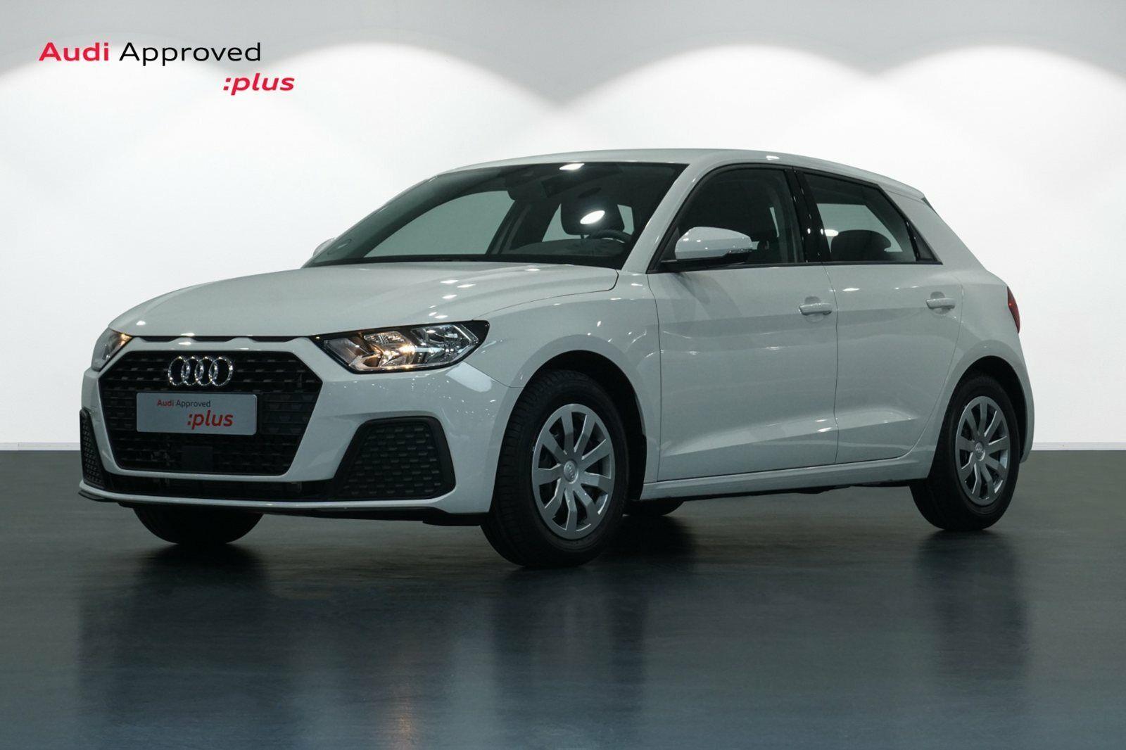 Audi A1 30 TFSi SB 5d - 265.000 kr.