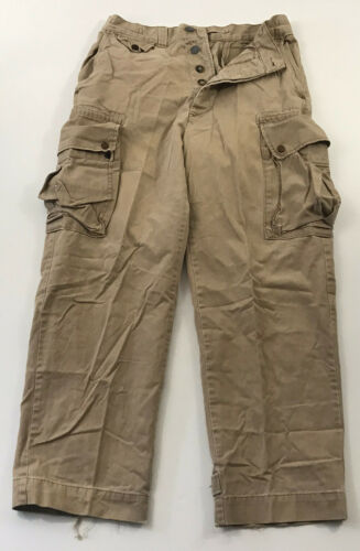 Ralph Lauren Officer Cargo Field Trouser Military