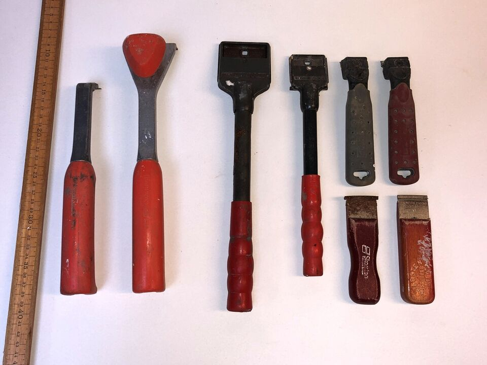 Andet håndværktøj