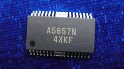 SANYO CXK58257AM-70L SOP-28 32768-WORD X 8-BIT HIGH SPEED