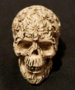 dia-de-los-muertos-carved-sugar-skull-card-protector-paper-weight-decorative