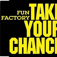 Fun Factory Take your chance (1994) [Maxi-CD]