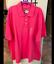 NWT-Found-Polo-Shirt-3XLT-2XLT-2XL-XLT-PINK-Anchor-Cotton-golf-big-tall-JC005 thumbnail 14