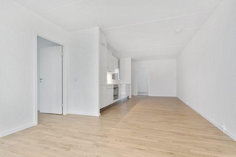2860 4 lejlighed, 87, Gyngemose Parkvej