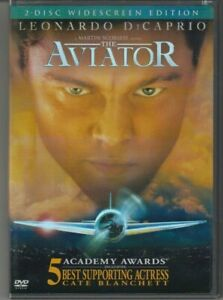 The-Aviator-DVD-2-Disc-Set-Widescreen-Leonardo-DiCaprio-Martin-Scorsese