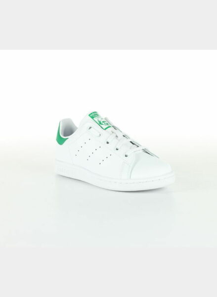new product e88c6 eb6ff Adidas Stan Smith C 0996 Ba8375 Bianco 31   Acquisti Online su eBay