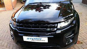 Range-Rover-EVOQUE-2012-2015-EGR-Bonnet-Bug-Guard-Protector-Dark-Smoke