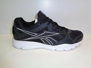 Mt De Chaussures Baskets 0 Formation Noir Reebok New L Trainfusion 5 Taille Mens 12 888597768462 xBdoCe