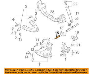 chargement de l'image nissan-oem-86-94-d21-front-suspension-lower-