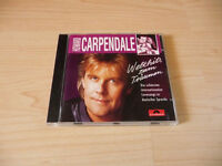 CD Howard Carpendale - Welthits zum Träumen - 1992