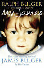 My James by Ralph Bulger, Rosie Dunn (Paperback, 2013)