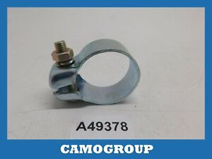 Band Collar Clamp Collar MTS For Kia Merit Hyundai Galloper 02.8225