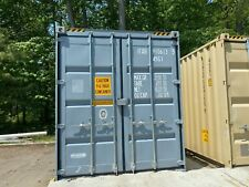 Used 40ft Shipping Containers