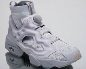 f1b235e6f0bf Reebok Instapump Fury OG Ultraknit Men s Lifestyle Shoes Grey ...