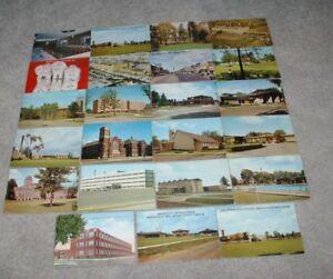 23-Vintage-Marshfield-Wisconsin-Postcards