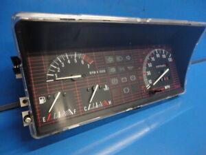 CLASSIC-MG-METRO-1300cc-ORIGINAL-DASH-SPEEDO-REV-COUNTER-DIALS-CLOCKS-1275-GTA