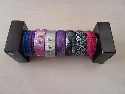 KöStlich 7 Armbänder Von Toys R Us In Unterschiedlichem Design Hell In Farbe