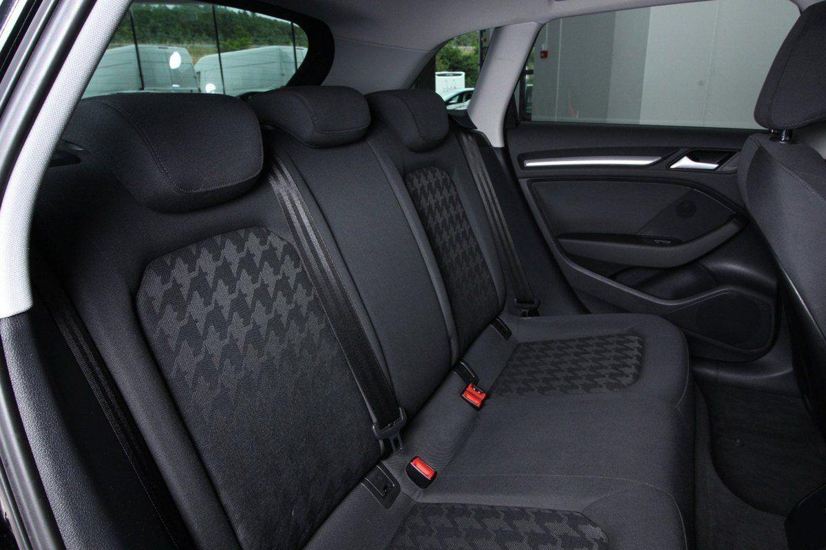 Audi A3 TDi 150 Attraction SB