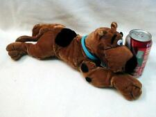 "HUGE 16"" LONG SCOOBY DOO STUFFED PLUSH STUFFED Scooby-Doo FLOPPY ANIMAL TOY nice"