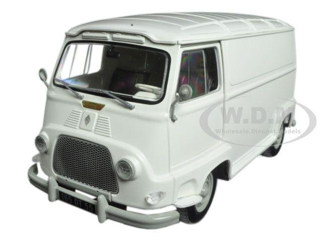 1965 RENAULT ESTAFETTE Beige 1 18 Diecast voiture modèle par NOREV 185174