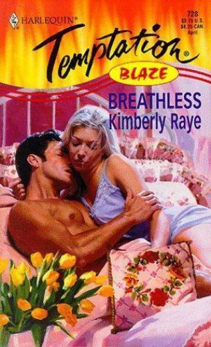 Breathless : Blaze by Kimberly Raye