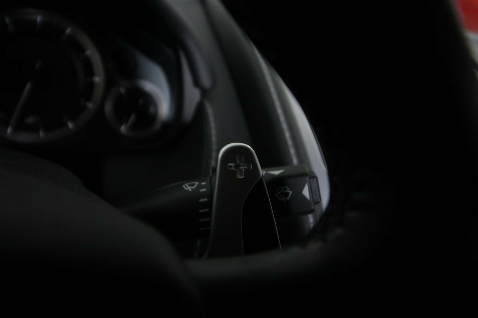 Aston Martin Rapide aut.
