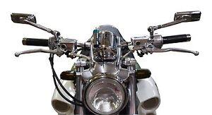 Yamaha V max Vmax FJ 1200 CARBON FIBER LEVERS