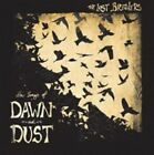 The Lost Brothers Songs of Dawn and Dust LP Vinyl 2014 33rpm