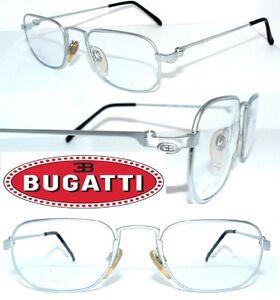 ETTORE-BUGATTI-Gafas-25906-Gris-MUST-Lujo-Gafas-de-sol-Hombre-Mujer-Gafas