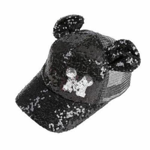 Ear Hats Kids Snapback Baseball Cap With Ears Funny Hats Spring Summer Hip Hop B