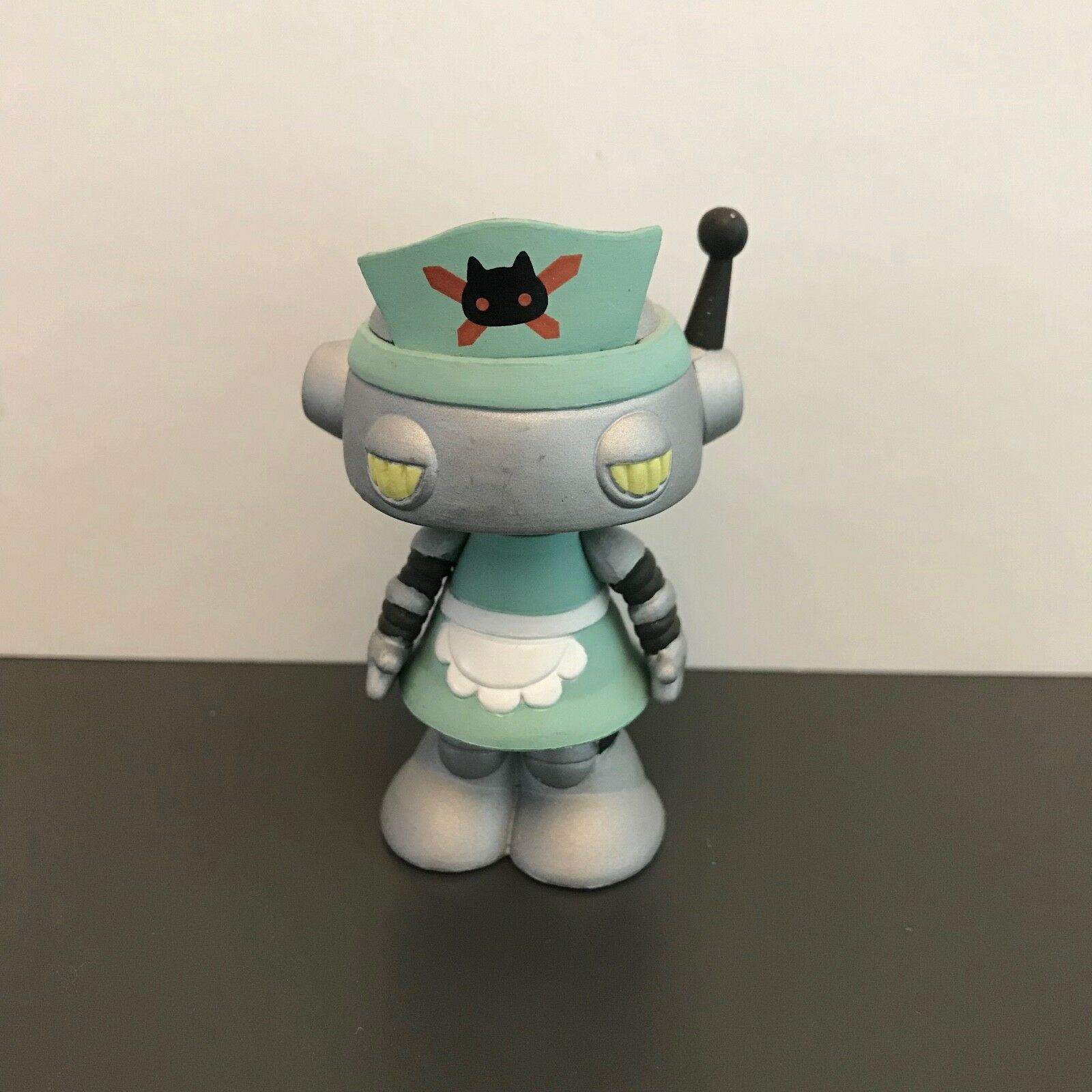 "Kidrobot Kidrobot Kidrobot Pure Trance Series-2009 by Junko Mizuno ""No.157 Kiyomi"" abb427"