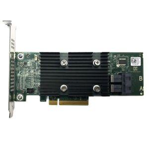 Dell PowerEdge PERC H330 12Gb SAS//SATA 6G PCI-E Raid Controller 4Y5H1 LP bracket