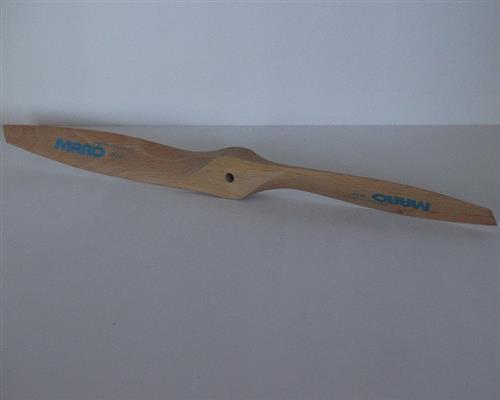 Aircraft Wooden Prop. Luftschraube Holz Propeller MARO 20x14