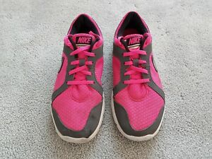 Girls-NIKE-Trainers-Size-Uk-4-5