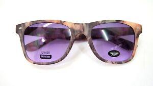 RealTree-Camo-Sunglasses-Fishing-Hunting-UV400-Polar-Glasses-Woodland-Camouflage